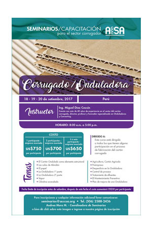 Flyer Informativo