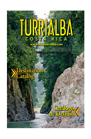 Revista Turrialba