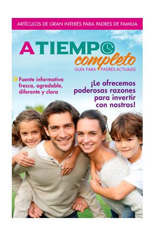 Guía para Padres ATC