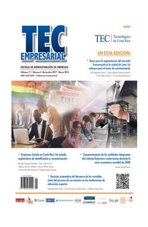 Revista Tec Empresarial