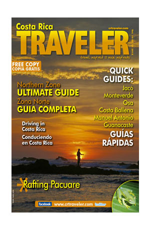 Revista CR Traveler